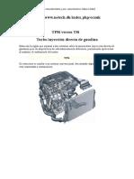 TFSi Versus TSi