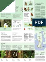 Percurso Pedestre Da_Estação de Biodiversidade