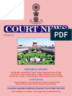 Supreme Court News Oct-Dec 2016