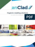 Cleanclad Brochure 1