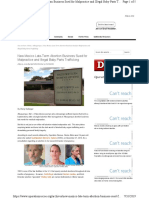 New Mexico Late-Term Abortion Business Sued for Malpractice and Illegal Baby Parts Trafficking