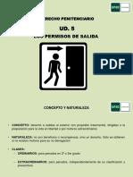 UD 5 LOS PERMISOS DE SALIDA.ppt