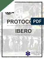 PROTOCOLO IBERO