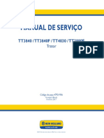 Manual TT3840