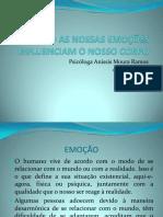 oquantoasnossasemoesinfluenciamonossocorpo2-140202155533-phpapp02