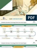 Cogniscient Business Solutions Pvt Ltd