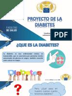 proyecto diabetes