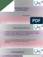 Conformidad Psicologia Social