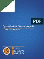 DCOM209_DMGT209_QUANTITATIVE_TECHNIQUES_II.pdf