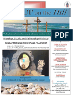 Newsletter August 2019 Website