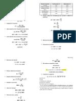 DISEÑO HIDRÁULICO Formulario 2 Parcial