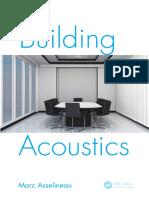 Building Acoustics