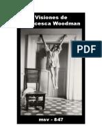 (msv-847) Visiones de Francesca Woodman