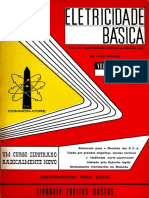 Van Valkenburgh, Nooger & Neville, InC. - Eletricidade Básica. 1-Livraria Freitas Bastos (1960)