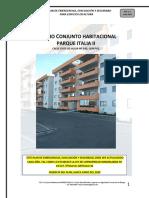 Plan de emergencies para edificios