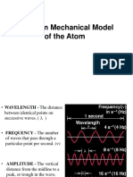 Quantum Mechanical Model of Atom.ppt