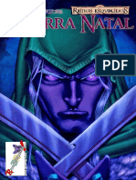 A Lenda de Drizzt Livro 1 - Terra Natal 01 - Biblioteca Élfica