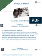 Unidad 4. La Banca y Su Estructura