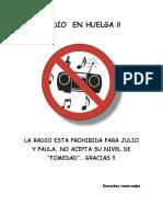 Radio en Huelga