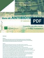 Guía de Antibioterapia 2013 - Rodríguez, Pascual, Terol 3ed.pdf