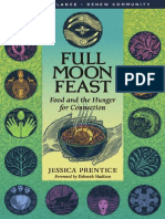 Full Moon Feast Excerpt