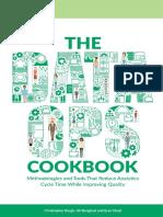 DataKitchen Dataops Cookbook