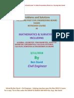 210 Math Prob & Sol By Engr.Ben David.pdf