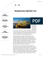 Produced Water 101 - The Produced Water Society