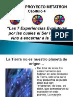 Ciclo II Proyecto Metatron Capitulo 4