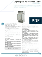 Modelo Manual Tmd2ind
