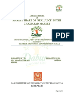 80452066-MARKET-SHARE-OF-DABUR-REAL-JUICE.doc