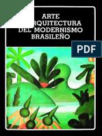 Arte y Arquitectura del Modernismo Brasileño (1917-1930)