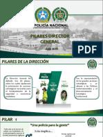 Pilares Director General