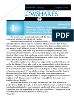 plowshares august 2019