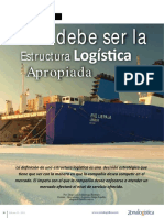 Estructura Logistica Apropiada