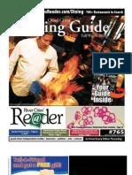 River Cities Reader Issue #765 - November 11, 2010