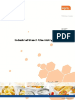 Industrial Starch Chemistry