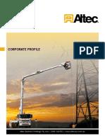 EAAH Corp Brochure