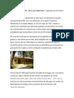 Semillero Estudiande Don Luis Zambrano