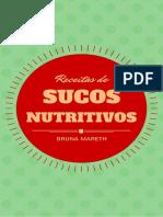 Sucos Nutritivos