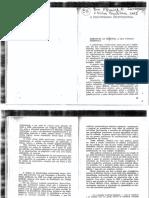 Fleming, M. Ideologia e Práticas Psquiátricas p. 43-107