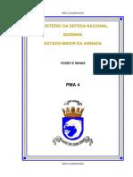 pma 4 manual de marinharia