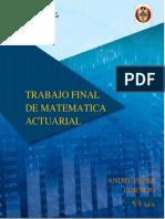 Trabajo Final Matematica actuarial.docx