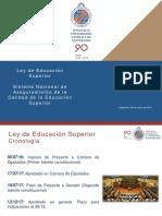Ley de Educación Superior - AC - 20180306 v2