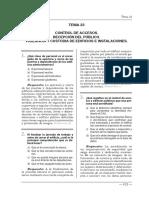 Subalternos Ccll Tests Razonados Paginas de Prueba Volumen II