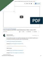 Curso Completo De GUITARRA _ Guitarra Sensacional _ Vídeos + Libros _ 2019 - YouTube