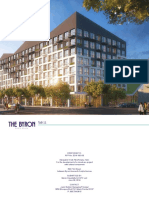 RFP 2019-100-KB Development of a Mixed-use Project With a Cultural Component - ByRON DEVELOPMENT