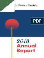 NEC Annual Report 2018