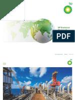 Bp Statistical Review of World Energy 2017 Oil Slidepack