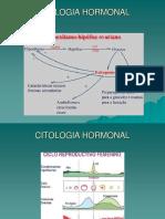Aula 06 - Citologia Hormonal